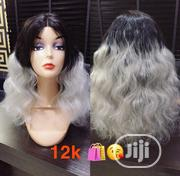 20inch Wave Mixed Colour Hair | Hair Beauty for sale in Delta State, Oshimili South