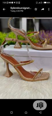 Ladies American Eagle Designers  High Heel Shoes   Shoes for sale in Lagos State, Lagos Island
