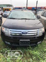 Ford Edge 2007 Purple | Cars for sale in Lagos State, Ajah