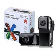 World's Smallest DVR Voice Recorder | Audio & Music Equipment for sale in Lagos State, Ikeja