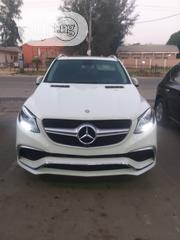 Mercedes-Benz GL Class 2015 White | Cars for sale in Abuja (FCT) State, Maitama