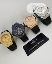 Hublot Classic Wrist Watch | Watches for sale in Lagos State, Surulere
