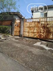 5b/R Self Compound Duplex + 3b/R BQ In A Tarred Est At Ogba Area   Houses & Apartments For Sale for sale in Lagos State, Agege