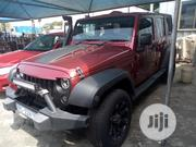 Jeep Wrangler 2009 | Cars for sale in Lagos State, Lekki Phase 1