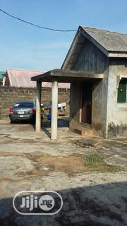 Bungalow Om 900sq.M Land In An Estate In Akute Close To Zenith Bank | Houses & Apartments For Sale for sale in Lagos State, Ojodu