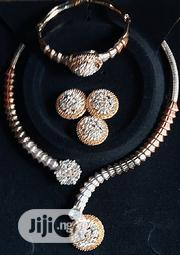 Set of Necklace, Earrings,Bangle and Ring | Jewelry for sale in Lagos State, Magodo