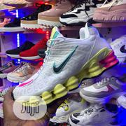 Nike Fashion Sneakers 43 | Shoes for sale in Lagos State, Surulere