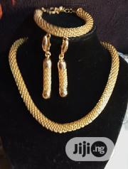 Gold Choker Jewelry | Jewelry for sale in Lagos State, Magodo