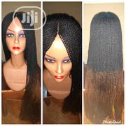 Twiting And Braided Wig | Hair Beauty for sale in Ogun State, Obafemi-Owode