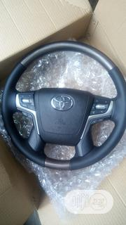 Toyota Land Cruiser Steering 2018 | Vehicle Parts & Accessories for sale in Lagos State, Mushin
