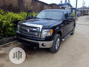 Ford F-150 2015 Blue | Cars for sale in Lagos State, Lagos Mainland