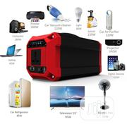 Portable Solar Generator | Solar Energy for sale in Lagos State, Lagos Island