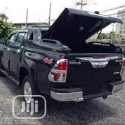 Boot Cover Toyota Hilux 2015 | Vehicle Parts & Accessories for sale in Lagos State, Mushin
