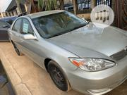 Toyota Camry 2004 Silver | Cars for sale in Lagos State, Isolo