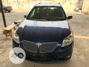 Pontiac Vibe 2005 1.8 AWD Blue | Cars for sale in Lagos State, Isolo