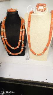 For Rent: Traditional Coral Bead | Jewelry for sale in Lagos State, Ikeja