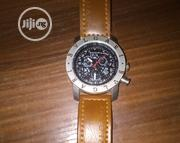 Bvlgari Watch With Full Working Chronographs | Watches for sale in Ogun State, Ado-Odo/Ota