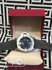 Luminor Leather Ww | Watches for sale in Oyo State, Ibadan North West