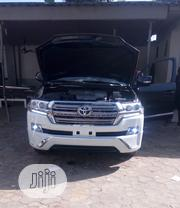 Complete Toyota Land Cruiser Uprade Kit 2018 | Vehicle Parts & Accessories for sale in Lagos State, Mushin