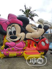 Disney Bouncing Castle | Party, Catering & Event Services for sale in Lagos State, Lagos Island