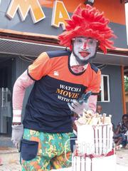 Clown For Kiddies Event | Party, Catering & Event Services for sale in Lagos State, Lagos Island