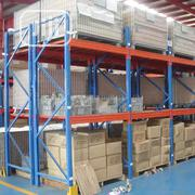 Customizes Steel Heavy Duty Warehouse Storage Pallet Racks | Store Equipment for sale in Lagos State, Lagos Mainland