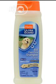 Best Bathing Shampoo For Puppy Adult Dogs Kills Bad Odour Ticks Flees | Pet's Accessories for sale in Lagos State, Alimosho