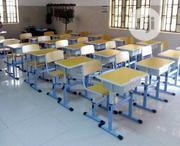 School Chair And Desk | Furniture for sale in Lagos State, Maryland