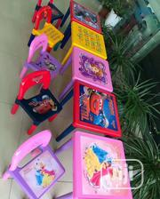 Character Kids Seating Set | Children's Furniture for sale in Lagos State, Alimosho