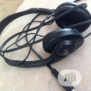 Varieties Of Studio Monitor Headset | Headphones for sale in Lagos State, Lagos Mainland