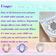 High Quality Eco-friendly Soft Cushion Baby Toilet Seat | Children's Gear & Safety for sale in Lagos State, Alimosho