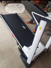3hp Treadmill With Music | Sports Equipment for sale in Lagos State, Surulere