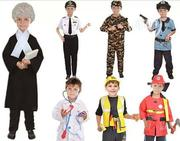 Pretend Career Costumes Wears   Children's Clothing for sale in Lagos State, Alimosho