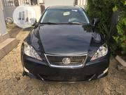 Lexus IS 2008 250 Gray | Cars for sale in Lagos State, Ajah