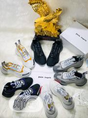 Palm Angels Original Men Designer Sneakers | Shoes for sale in Lagos State, Lagos Island