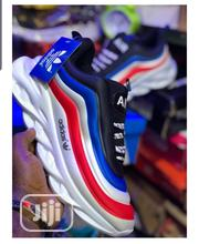 Quality Adidas Men Sporty Sneakers | Shoes for sale in Lagos State, Lagos Island