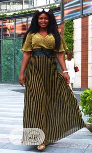 Ladies Quality Long Gawn | Clothing for sale in Lagos State, Lagos Island