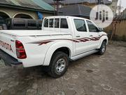 Toyota Hilux 2014 White   Cars for sale in Rivers State, Port-Harcourt