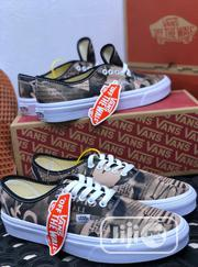 Off White Vans High in Quality and So Fashionable | Shoes for sale in Lagos State, Lagos Mainland