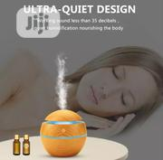Ultrasonic Aroma Humidifier With 7 Light | Home Accessories for sale in Lagos State, Amuwo-Odofin
