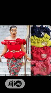 Lladies Short Gown | Clothing for sale in Lagos State, Lagos Island