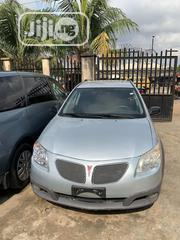 Pontiac Vibe 2006 AWD Silver | Cars for sale in Lagos State, Isolo