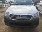 Toyota Hilux 2012 White   Cars for sale in Rivers State, Port-Harcourt