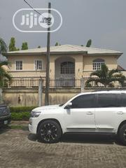 Well Built 5 Bedroom Detached Duplex Off Admiralty Road Lekki For Sale. | Houses & Apartments For Sale for sale in Lagos State, Lekki Phase 1