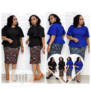 Skirt And Blouse | Clothing for sale in Lagos State, Ikoyi