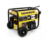 Elepaq Generator 5.5KVA - EC6500 | Electrical Equipment for sale in Lagos State, Ikeja