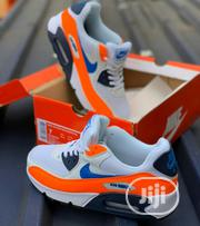 Nike Airmax 90's Trainers | Shoes for sale in Lagos State, Lagos Mainland