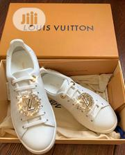 Louis Vuitton Women Frontrow Sneakers | Shoes for sale in Lagos State, Lagos Mainland