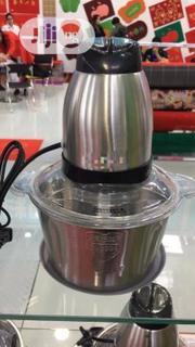 Stainless Wall Yam Pounder | Kitchen Appliances for sale in Lagos State, Lagos Island