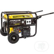 Sumec Firman Generator 5.5kva Spg8000e2 | Electrical Equipments for sale in Lagos State, Ikeja